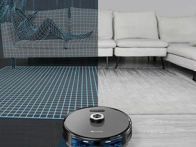 【初日に目標金額達成!】Proscenic M8 PRO ロボット掃除機はMakuake(マクアケ)で先行で予約販売しています。