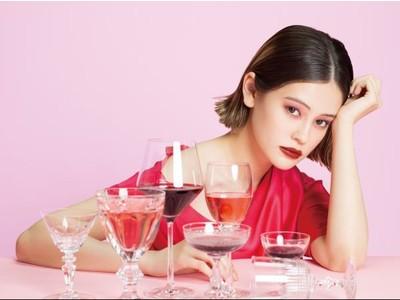 リンメル人気No.1アイカラー「ショコラスウィート アイズ」にサングリアとシャンパンからインスパイアされた限定新色が登場