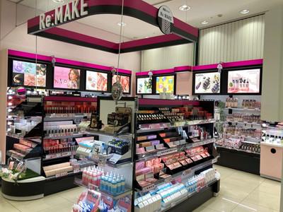 北関東最大級の品揃えの韓国コスメ売場がマルエドラッグ高崎駅西口店内に4 月24 日オープン
