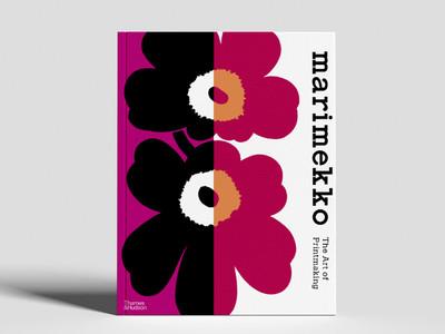 マリメッコ 公式アートブックを発売