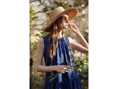 【環境保全をファッションで叶える】新ブランド「Highgrove(ハイグローブ)」オンラインブティックがグランドオープン