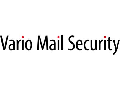 メールセキュリティサービスの「バリオアタッチ&アップロード」および「バリオメールコンファーム」を刷新