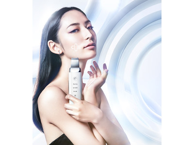 ブランド初となるPOP UP STORE 「COSBEAUTY Summer Skin Care Shop」 予防美容の最先端を肌へ 夏美容を充実させる最新美容家電との出会い