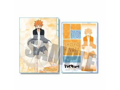 <ベルハウスより、『ハイキュー!! TO THE TOP』各種商品がAnimo(アニモ)にて新発売>10月2日より予約販売開始!