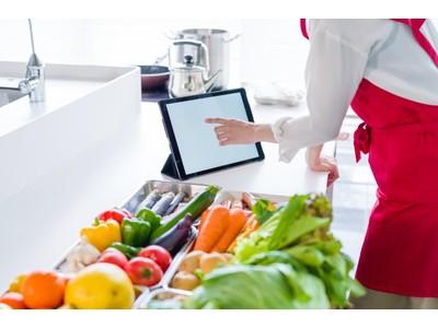 LINEを活用したオンライン料理教室サービスを開発