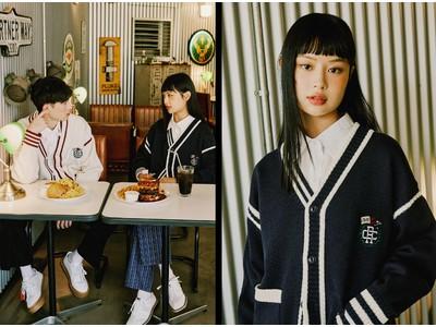韓国の人気デザイナーブランド「ロマンティッククラウン」の2021AW新作コレクションを公開!公式ストア限定の先着順ノベルティプレゼントなどイベントも開催。