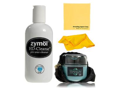 「Zymol(ザイモール)製品」、カルナバ蝋を使用した世界最高峰のカーワックス オリエンタルトレード株式会社が2021年も日本正規代理店として販売開始!