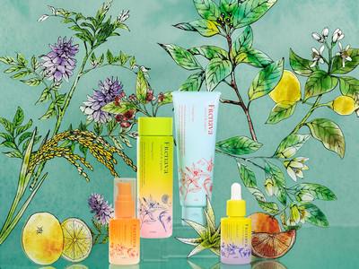 「FRENAVA natural & organic」ブランド公式Webストアで4月13日(火)販売開始