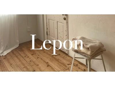 【アカウント開設から10日で1,000フォロワー達成】案件に溢れるSNSを変えるべく、私たちが本当に欲しいと思うものを 選んで集めるセレクトショップ。Leponが1月4日オープン!