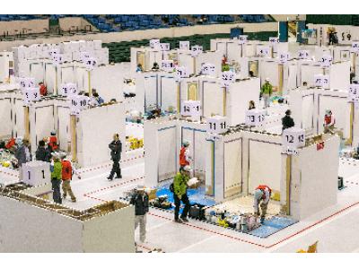 プロフェッショナルの塗装技能と表現力を競う全国大会~「ニッペパーフェクトインテリアEMO」が採用されます~