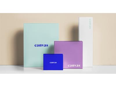 自宅でできる郵送ホルモン検査サービス「canvas (キャンバス)」ニキビ・生理不順、妊娠、更年期の3種類の検査キットを発売開始