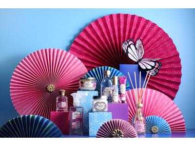 時を超えて輝く、色鮮やかなTOKYOフュージョン。日本の古今の融合を表現した『TOKYO Limited Collection』が限定で登場