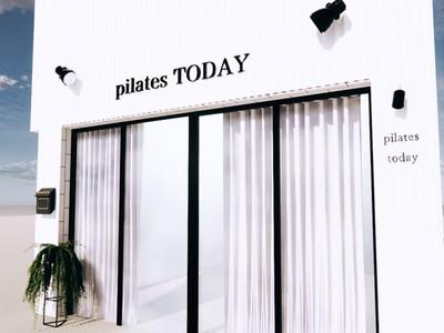 【新店舗】大阪福島にてパーソナル専門の女性マシンピラティススタジオ「pilates TODAY」が2021年6月末にOPEN!