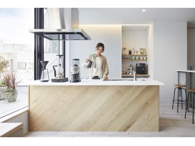 """COFFEE""がテーマの新築ソーシャルアパートメント「ネイバーズ東十条」が完成!100%自社サイト集客により、全104室がオープン前に満室"