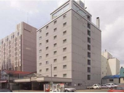 グローバルエージェンツが札幌のホテルを取得