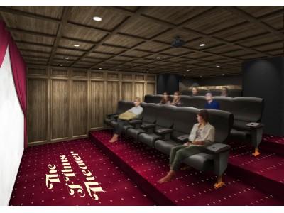 【ソーシャルアパートメント×映画館】 まるで映画館で暮らしているような非日常感 「FILMS 和光」メディア先行内覧会のご案内