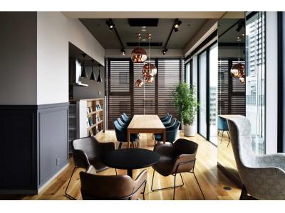 新築ソーシャルアパートメント「WAVES日本橋浜町」が2019年3月1日の開業と同時満室