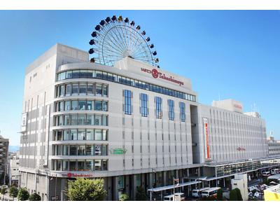 【エンポリオ アルマーニ】最新ブティックコンセプトを採用した新店が、いよてつ高島屋にオープンしました。