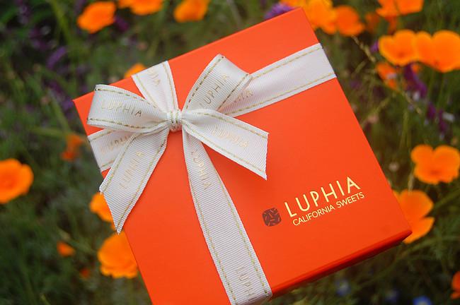 ロサンゼルスの高級スイーツブランドLUPHIA(ルフィア) が、松屋銀座のギンザ バレンタイン ワールドに待望の再上陸!...