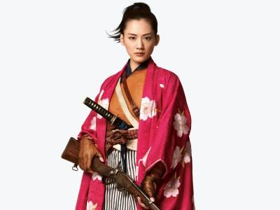 綾瀬はるか主演!大河ドラマ「八重の桜」2018年9月よりチャンネル銀河で放送決定!