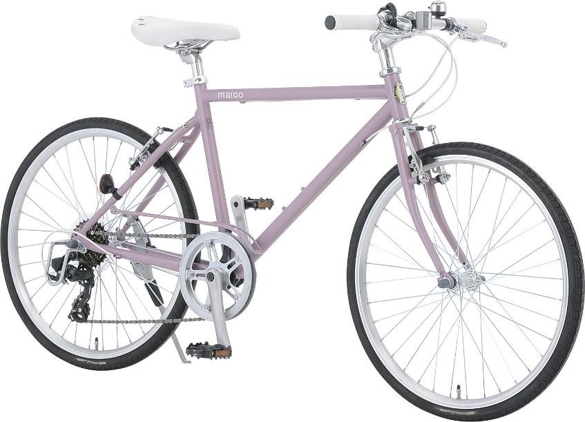 小柄な方専用「古都京都を走る」24インチクロスバイク発売のお知らせ