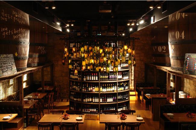 """【飲食店サブスク新商品】""""ワインがある日常""""をレストランで楽しむ!100種類以上のワインを特別価格で注文できる新会員システムが「ワインホールグラマー」都内6店舗に登場!期間限定初月無料キャンペーンも!"""