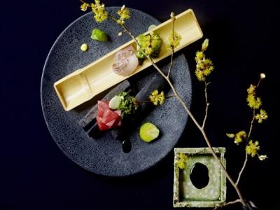 伝統と革新を融合させた美しく藝術的な日本料理をご提供する料亭『京都幽玄(きょうとゆうげん)』9月25日(月)グランドオープン! =8月22日(火)よりプレオープン営業スタート=