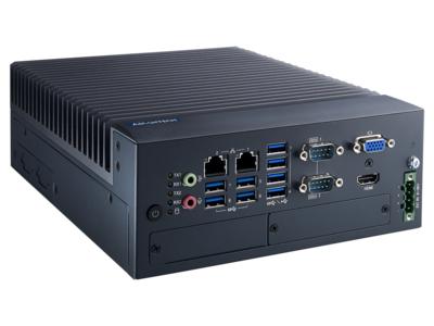 第10世代プロセッサ対応 モジュラーIPC MIC-770v2