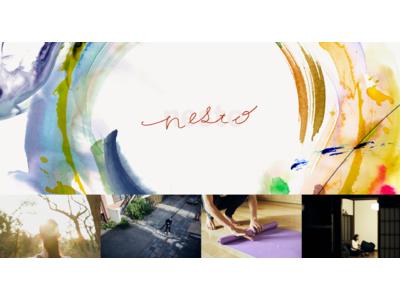 ウェルビーイングの習慣化とつながりをサポートするコミュニティ・プラットフォーム「Nesto」の提供を開始