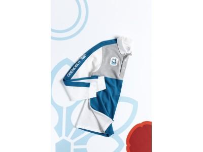 ラコステからオリンピックヘリテージコレクションの第二弾が登場