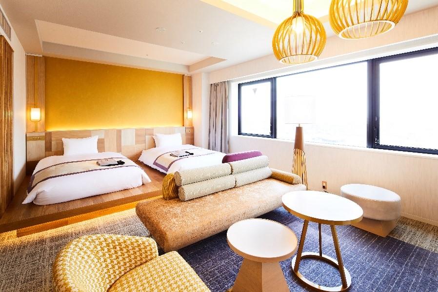 【ホテルインターゲート金沢】 2020年7月16日(木)より営業を再開いたします。《Go Toトラベル!》 地域応援!伝統工芸のお土産付き宿泊プランを販売開始
