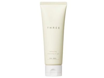 肌も、心までも、とろけるよう。THREE(スリー)から、新発想のクレンジング オイルジェルが発売。