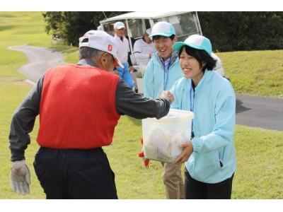 ゴールドウインは今年も「寬仁親王記念杯 第19回北陸ウェルフェアゴルフトーナメント」を特別後援します