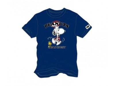 【カンタベリーオブニュージーランド】好評につき新デザインの「スヌーピー」Tシャツ第3弾を販売します