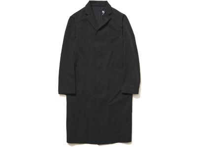 NEUTRALWORKS.より、軽量・はっ水性・ストレッチなどの機能を備えたチェスターフィールドコートを10月16日(金)に発売
