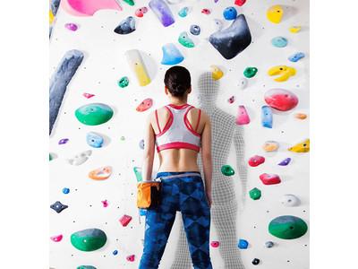 「GOLDWIN TECH LAB」が、「桜ヶ池クライミングセンター(富山県南礪市)」でスポーツクライミング愛好家の體型?體組成の計測サービスを4月28日より開始