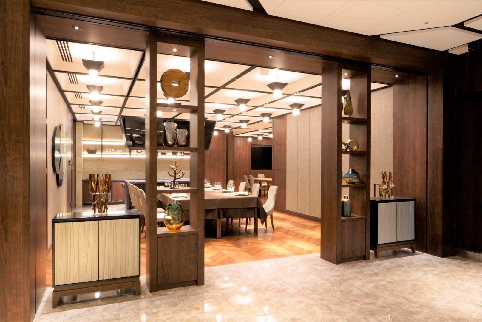 【ホテルグランバッハ東京銀座】あなたの「こうしたい!」を叶えるオーダーメイドの食体験「パーソナルウェルネスディナー」の予約受付を10月25日から開始