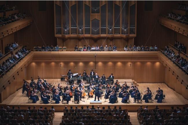ファーウェイ・ジャパン 東京交響楽団「東京オペラシティシリーズ」に特別協賛
