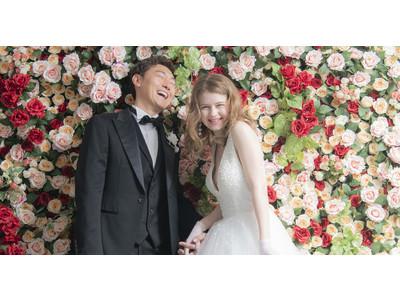 """""""写真で誓う""""新しい形の結婚式。ドラマティックなフォトウェディングを低価格で叶える「Studio Wedding(スタジオ結婚式)」が2021年2月3日(水)金沢市中心部にオープン。"""