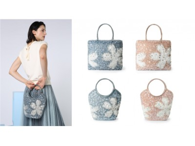 ANTEPRIMA/WIREBAG  SPRING COLLECTION CAMPAIGN 開催中!