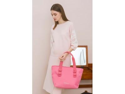 <ANTEPRIMA/MISTO> GWなど行楽シーズンのアクティブなお出かけにぴったりな新作バッグをご紹介!