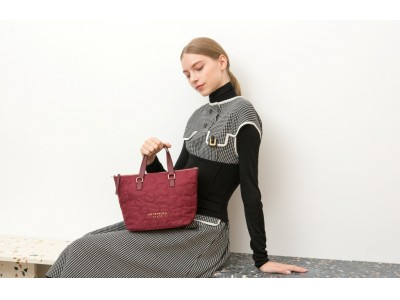 <ANTEPRIMA/MISTO>FALL-WINTER COLLECTION CAMPAIGN