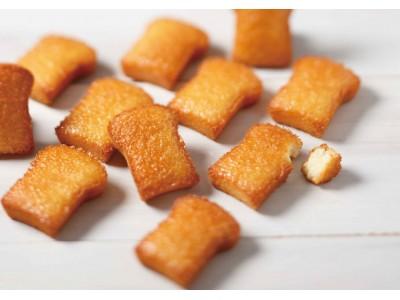 パン形フォルムが可愛すぎる、圧倒的キュートなギフト。フレンチトースト専門店がつくるフィナンシェ新登場!