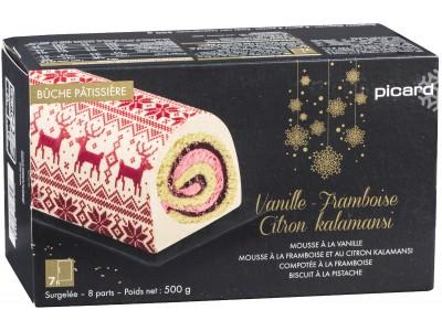 【冷凍食品専門店Picard】Picardの2018年クリスマスケーキ~新作ケーキがフランスから続々上陸~