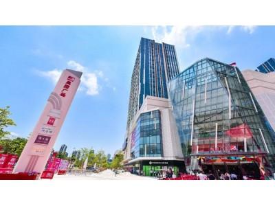 12月29日(土)中国広東省珠海市に「イオン珠海奥園店」オープン