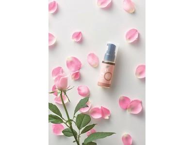トップバリュから、100%植物由来の「ピュアオイル アルガンブレンド ローズの香り」が新登場