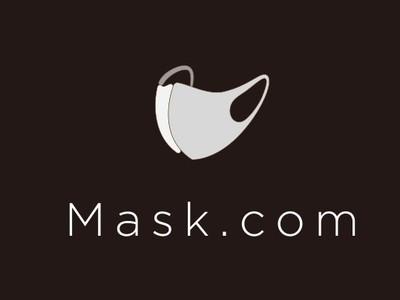 【アパレル専門店のコックス】ファッションマスク専門店「Mask.com(マスクドットコム)」が、2021年1月27日(水)、「あべのハルカス近鉄本店」に期間限定オープン!