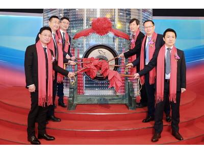 中国No.1プロジェクターメーカー・XGIMI Technologyが  上海証券取引所科創板市場(スターマーケット)に上場