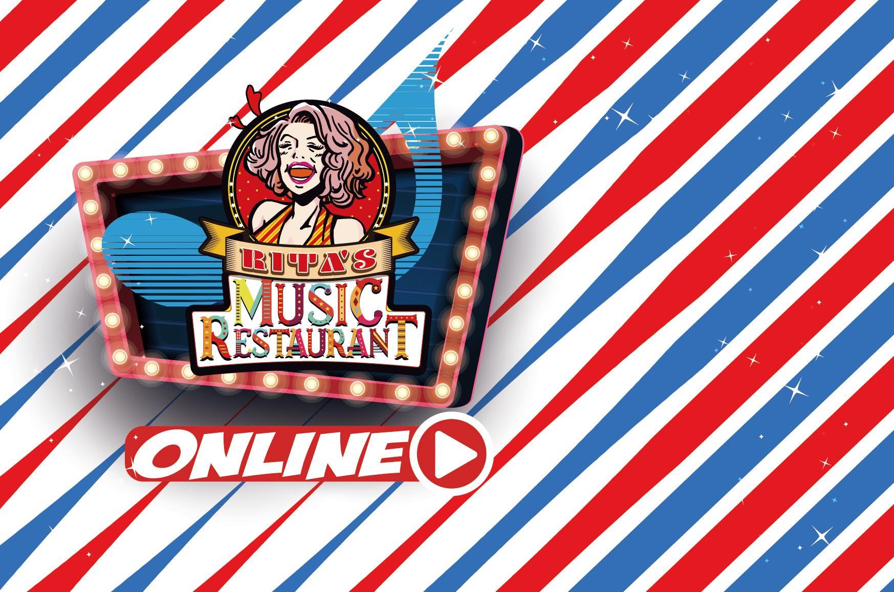 オンラインで『ミュージカル+レストラン』現役アクターがステイホームで歌と演劇