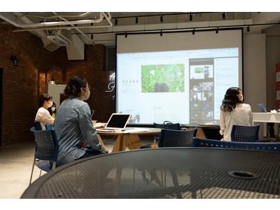 【イベントレポート】初心者の方も楽しめる女性限定のプログラミングワークショップ開催